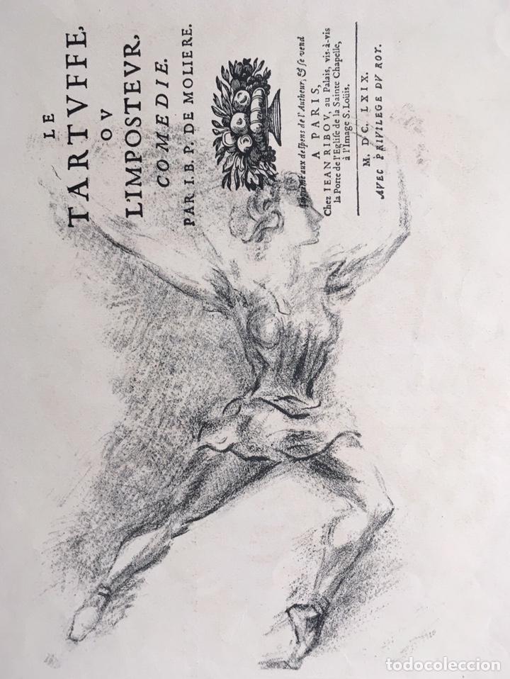 Arte: Dibujos de CELSO LAGAR (Ciudad Rodrigo, Salamanca 1891-Sevilla 1966) - Foto 7 - 228053605