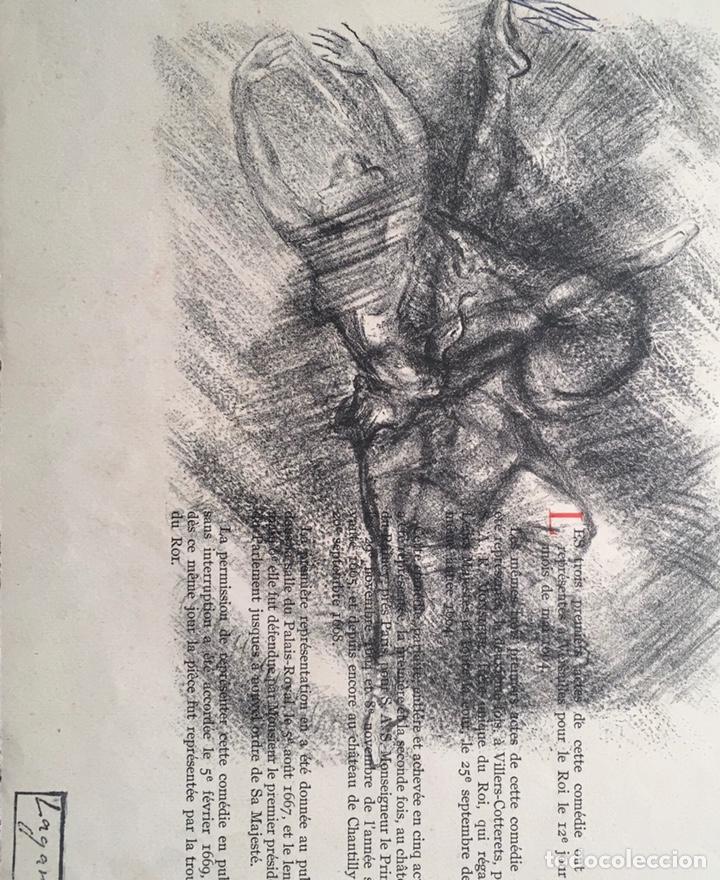 Arte: Dibujos de CELSO LAGAR (Ciudad Rodrigo, Salamanca 1891-Sevilla 1966) - Foto 10 - 228053605