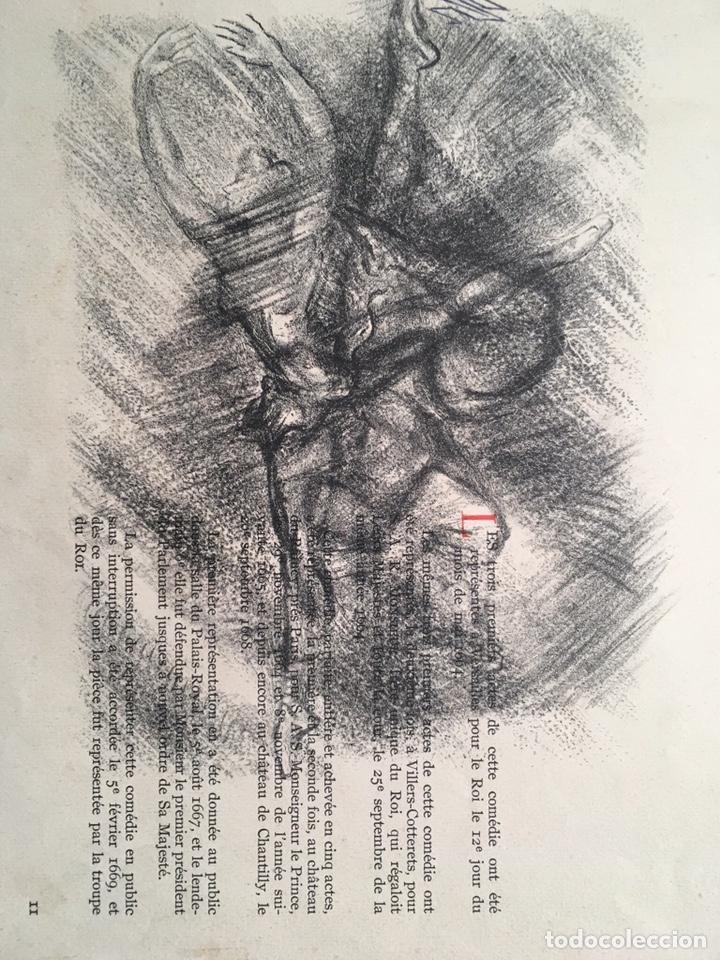 Arte: Dibujos de CELSO LAGAR (Ciudad Rodrigo, Salamanca 1891-Sevilla 1966) - Foto 11 - 228053605