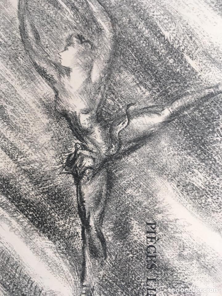 Arte: Dibujos de CELSO LAGAR (Ciudad Rodrigo, Salamanca 1891-Sevilla 1966) - Foto 18 - 228053605