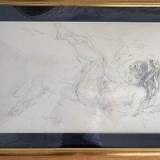 Arte: NICOLAS STERNBERG (1902-1960). Lote 232237775