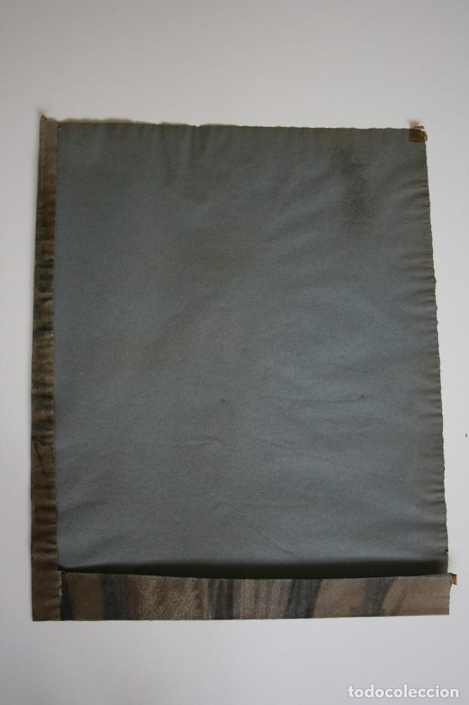 Arte: RAMÓN DE CAPMANY Y MONTANER (1899 - 1992) EXCELENTE RETRATO DE 1920-30. OBRA TENPRANA. - Foto 3 - 234516490