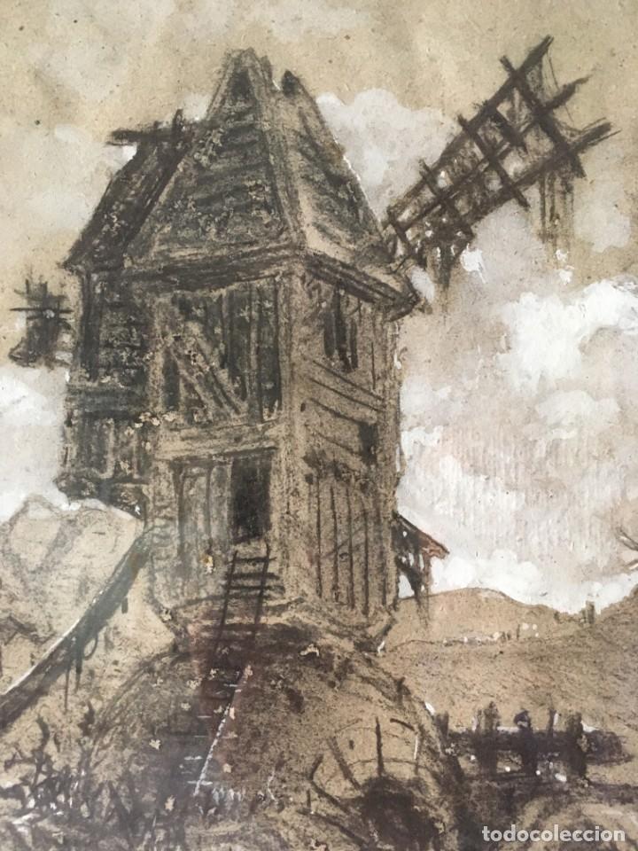 Arte: Escenografía de Maurici Vilomara i Virgili. - Foto 3 - 240894635