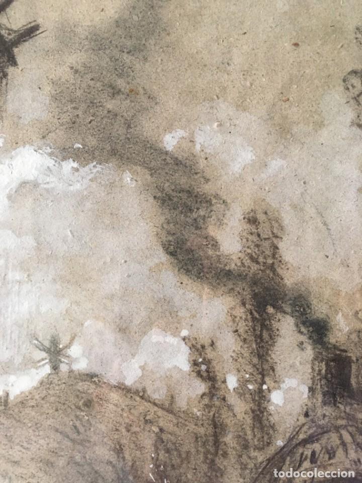 Arte: Escenografía de Maurici Vilomara i Virgili. - Foto 4 - 240894635