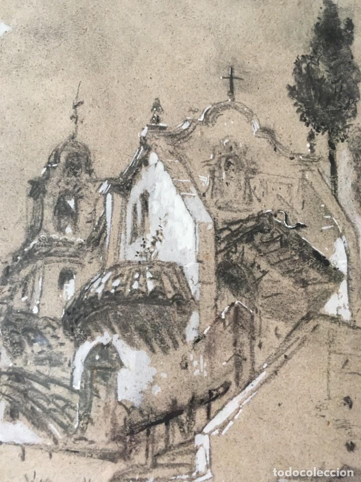 Arte: Escenografía de Maurici Vilomara i Virgili. - Foto 2 - 240896555