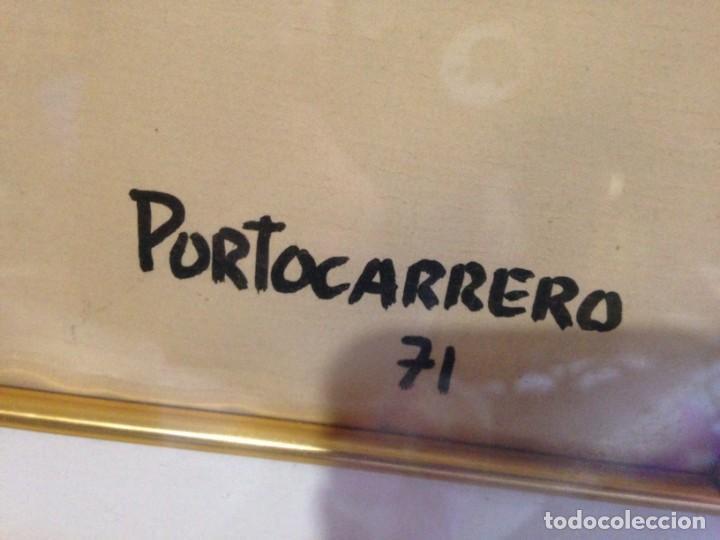 Arte: Firmado Portocarrero - Foto 4 - 245445890