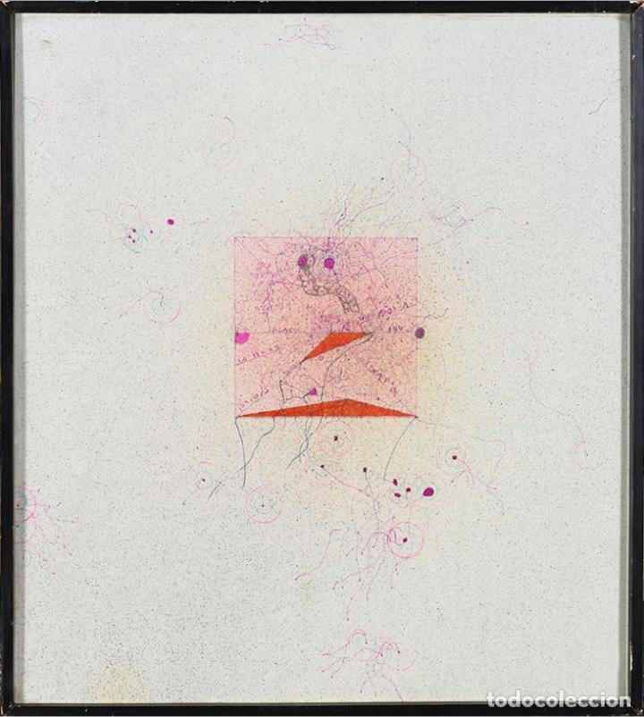 ZUSH (Arte - Dibujos - Contemporáneos siglo XX)