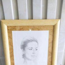 Arte: LITOGRAFÍA FIRMADO, FÉLIX REVELLO DE TORO.. Lote 264470974