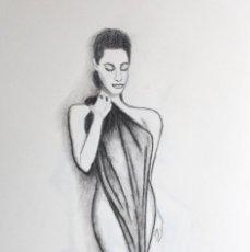 Arte: TIMIDA OBRA DE GILABERTE. Lote 265343279