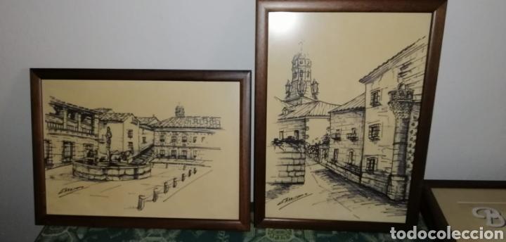 Arte: Colección cuadros de Baeza - Foto 2 - 268619899