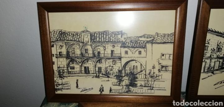 Arte: Colección cuadros de Baeza - Foto 3 - 268619899