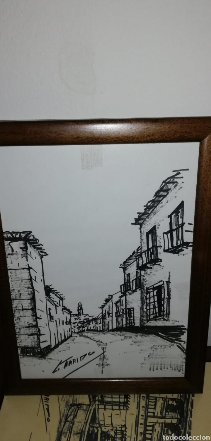 Arte: Colección cuadros de Baeza - Foto 8 - 268619899