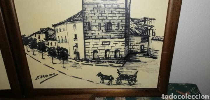 Arte: Colección cuadros de Baeza - Foto 9 - 268619899