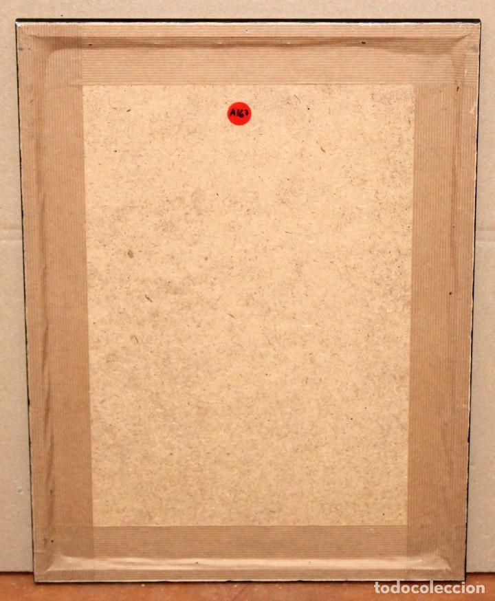 Arte: FRANCESC FERRET FARRERAS -Bruno- (Sitges, 1921 - 2000) ESBOZOS - Foto 8 - 276175823