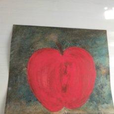 Arte: DIBUJO A CERA - ARTISTA DESCONOCIDO REF:37. Lote 280303573