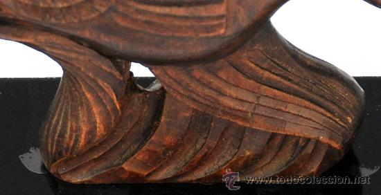 Arte: Talla en madera - Foto 2 - 26638840