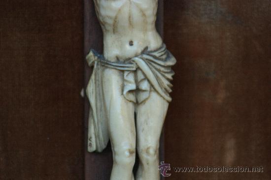 Arte: Cristo de Marfil - Foto 2 - 15899349