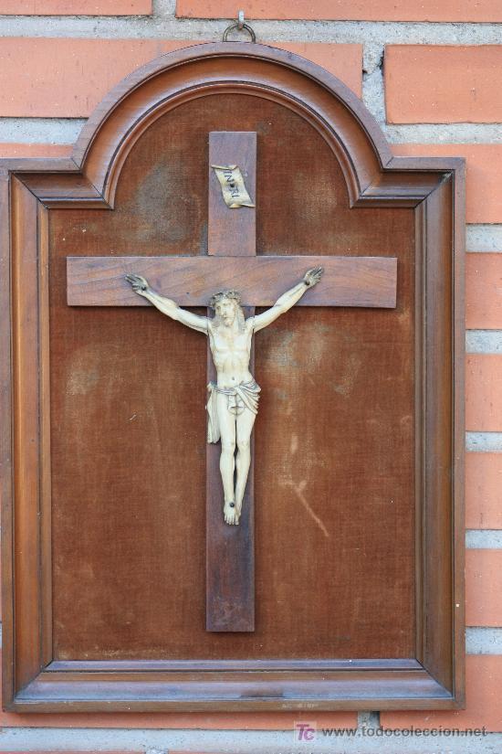 Arte: Cristo de Marfil - Foto 3 - 15899349