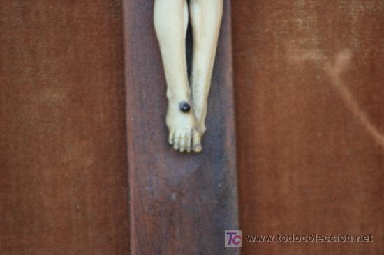 Arte: Cristo de Marfil - Foto 4 - 15899349