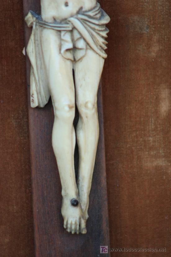 Arte: Cristo de Marfil - Foto 5 - 15899349