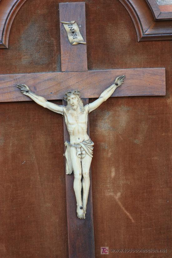 Arte: Cristo de Marfil - Foto 6 - 15899349