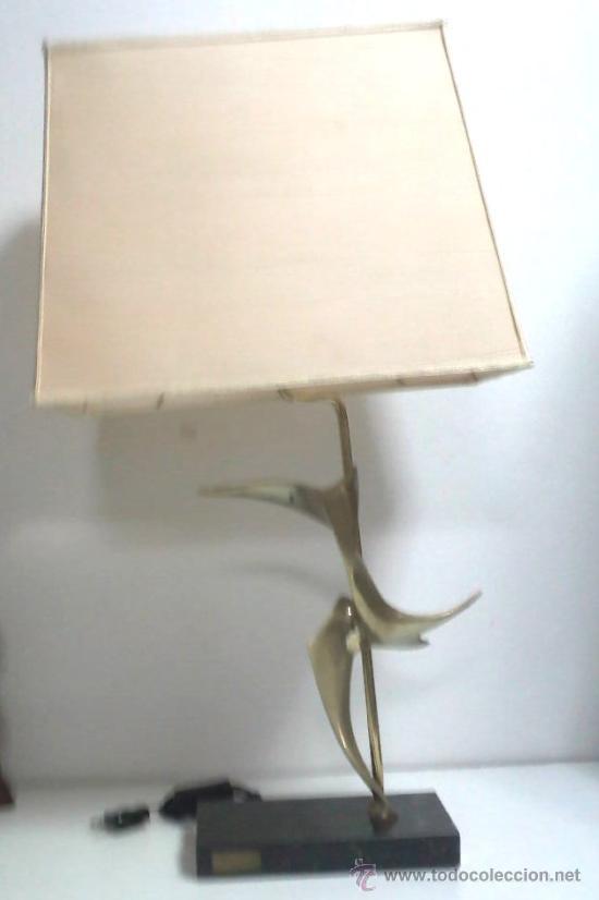 Arte: Escultura de bronce firmada y numerada - Foto 4 - 26247197