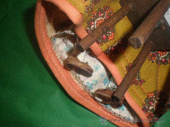 Arte: mujer de tarracota vestida - Foto 5 - 28494968