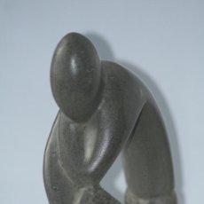 Art - ESCULTURA EN PIEDRA MODERNA - 35222123