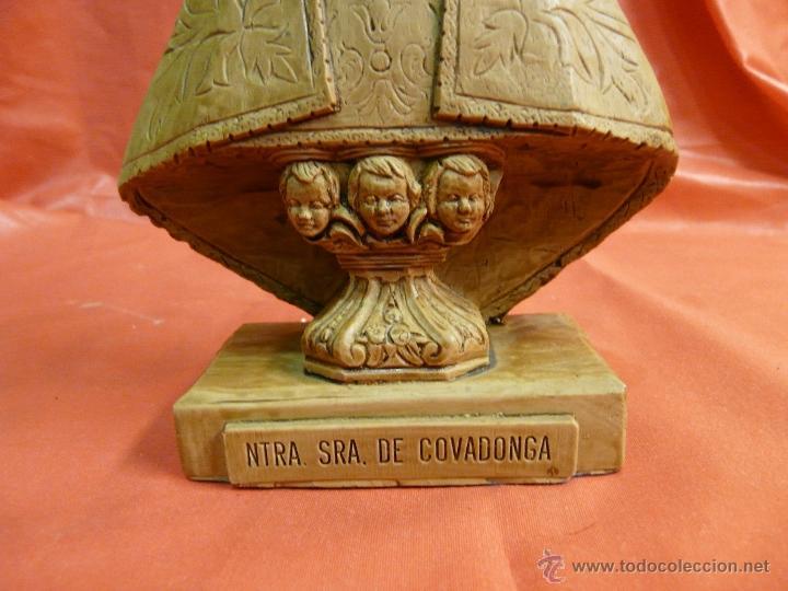 Arte: NUESTRA SEÑORA DE COVADONGA - Foto 4 - 40182566
