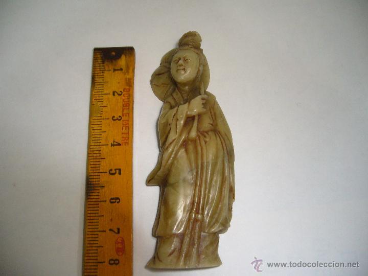 ESCULTURA ANTIGUA DE PIEDRAS (Arte - Escultura - Piedra)