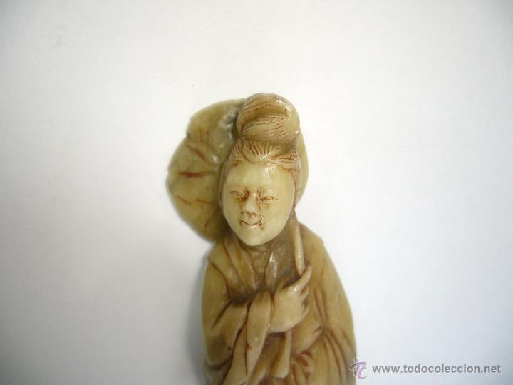 Arte: escultura antigua de piedras - Foto 3 - 43031396