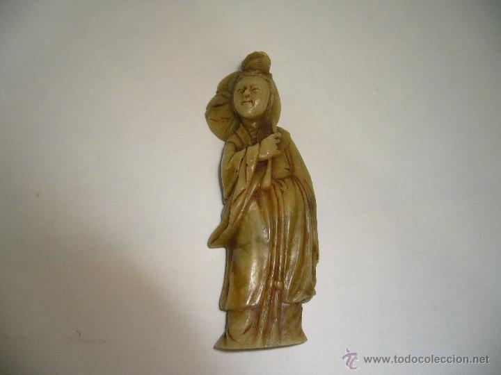 Arte: escultura antigua de piedras - Foto 5 - 43031396