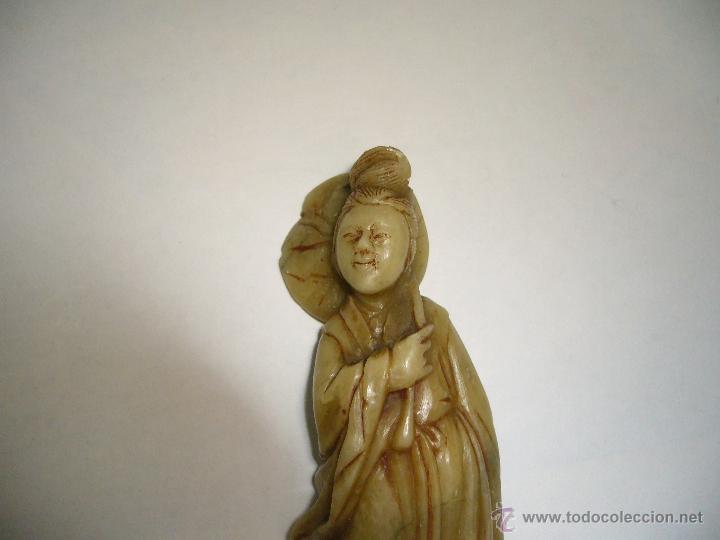 Arte: escultura antigua de piedras - Foto 6 - 43031396