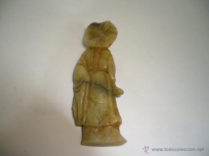 Arte: escultura antigua de piedras - Foto 7 - 43031396