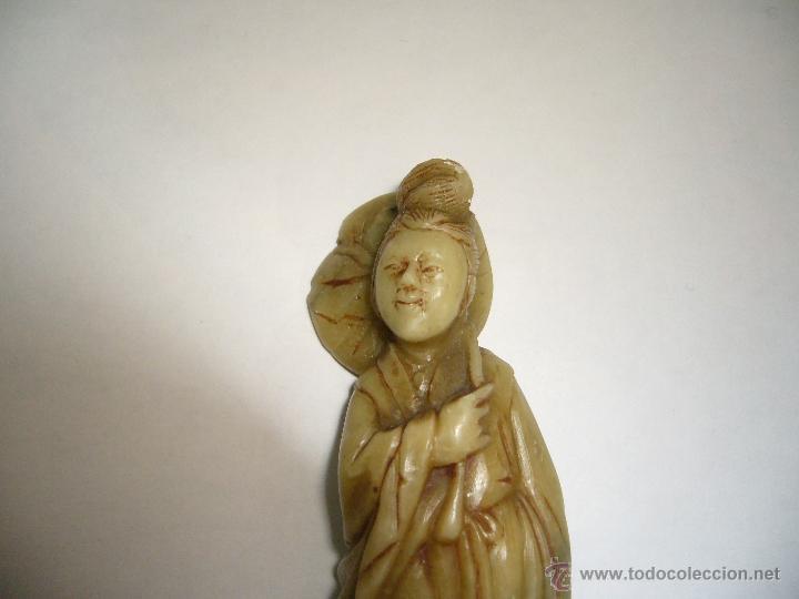 Arte: escultura antigua de piedras - Foto 9 - 43031396