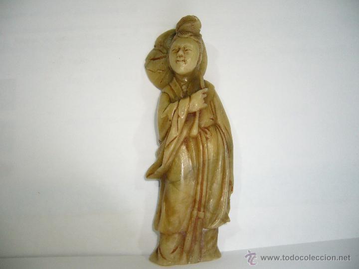 Arte: escultura antigua de piedras - Foto 10 - 43031396
