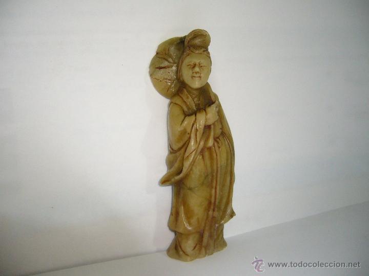 Arte: escultura antigua de piedras - Foto 11 - 43031396