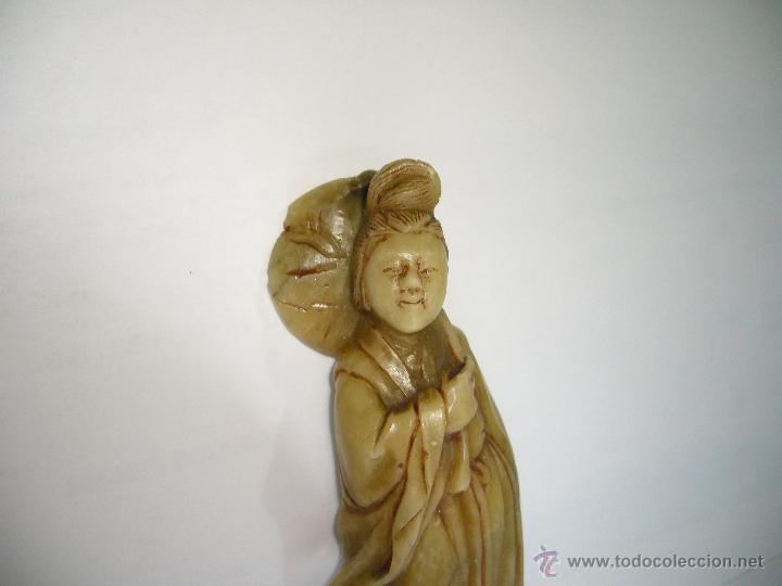 Arte: escultura antigua de piedras - Foto 12 - 43031396