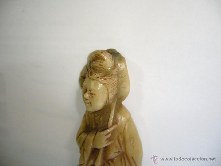 Arte: escultura antigua de piedras - Foto 13 - 43031396