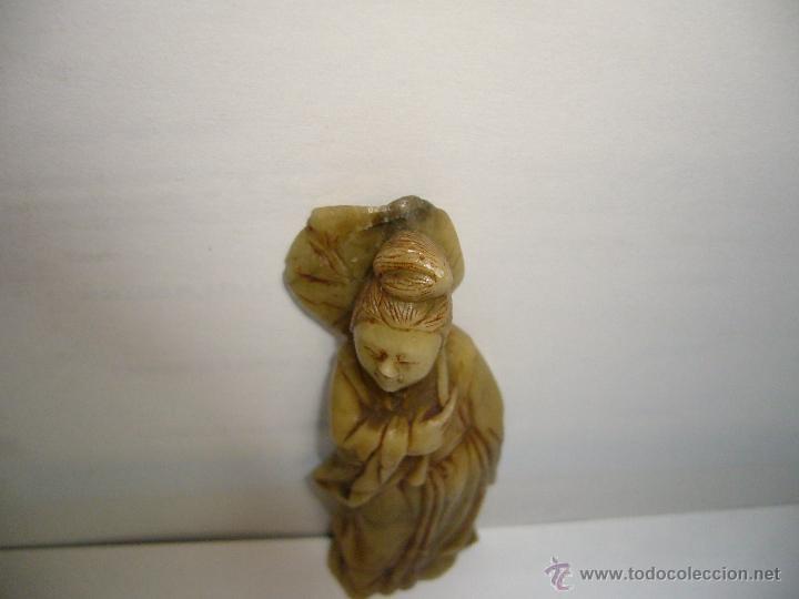 Arte: escultura antigua de piedras - Foto 14 - 43031396