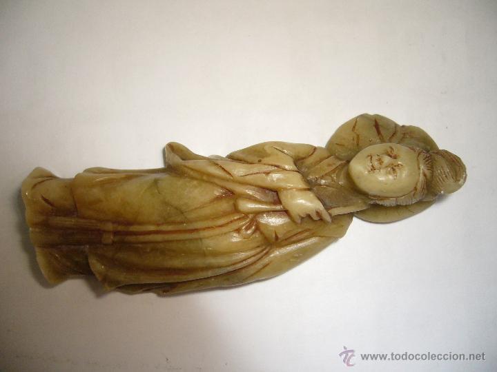 Arte: escultura antigua de piedras - Foto 20 - 43031396