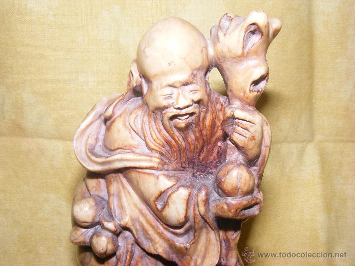 Arte: Escultura en piedra dura - Foto 6 - 44896533