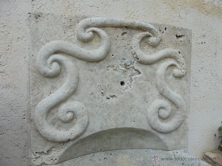 Arte: Fuente de piedra de olivillo. - Foto 5 - 46327225