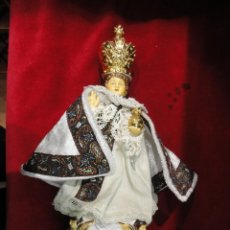 Arte: NIÑO JESUS DE PRAGA. Lote 267294114