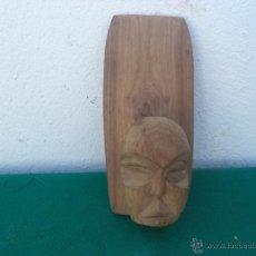 Arte: MASCARA AFRICANA. Lote 51007088