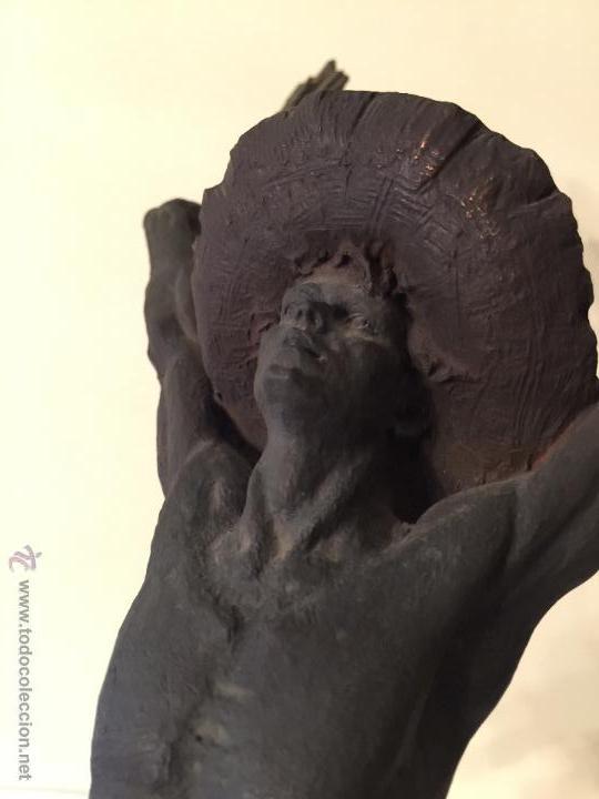 VERANO JOSEP BOFILL NUM. 241 (Arte - Escultura - Resina)