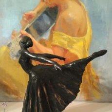 Arte: J. PERPINYÀ ESCULTURA. Lote 53421647