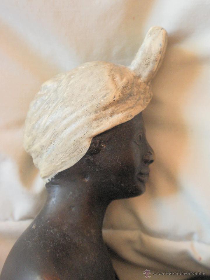 Arte: Figura en bronce - Foto 9 - 55013912