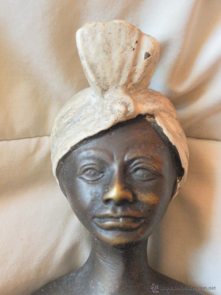 Arte: Figura en bronce - Foto 17 - 55013912