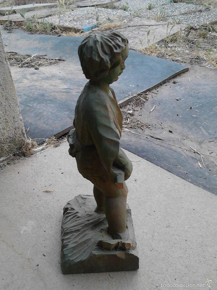Arte: talla niño - Foto 6 - 56302418